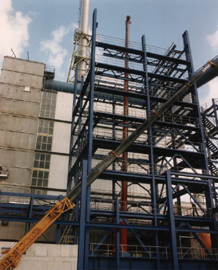 Ingenieurbüro Statik Konstruktion Planung Beratunng Kesselbau