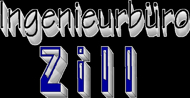 Ingenieurbuero Zill Logo Statik Konstruktion