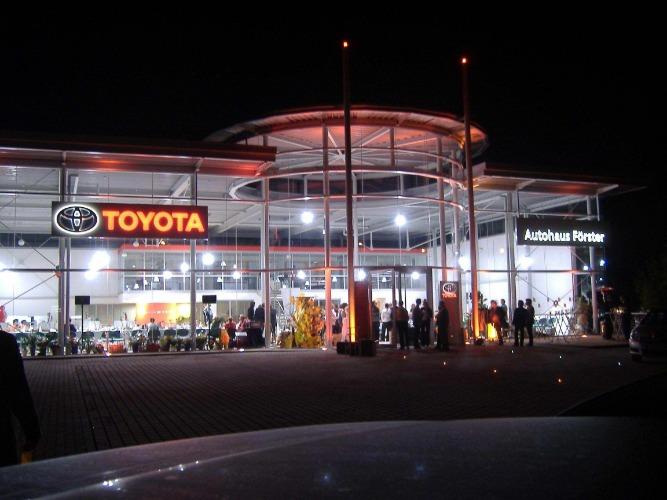 Ingenieurbüro Statik Konstruktion Planung Beratunng Toyota